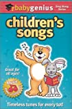 Children's Songs (Baby Genius (Genius Products))