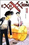 echange, troc Kenichi Sonoda - Exaxxion, tome 3