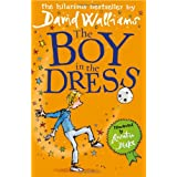 Boy In The Dressby David Walliams