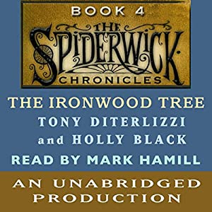 The Ironwood Tree Audiobook