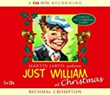 Richmal Crompton Just William at Christmas