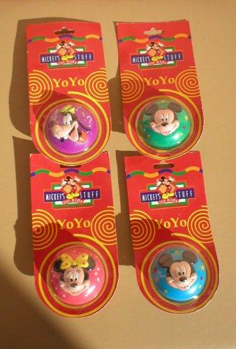 Disney Yo-Yo - Buy Disney Yo-Yo - Purchase Disney Yo-Yo (Jaru, Toys & Games,Categories,Activities & Amusements,Yo-yos)
