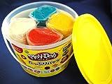 プレイ・ドー Play-Doh たっぷりバケツ 1kg