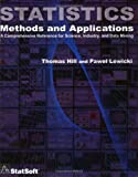 Statistics: Methods and Applications