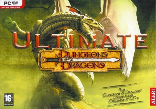 Ultimate Dungeons and Dragons