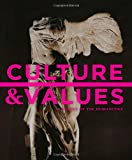 img - for Culture and Values: A Survey of the Humanities book / textbook / text book