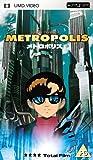 echange, troc Osamu Tezuka's Metropolis [UMD pour PSP] [Import anglais]