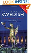 Colloquial Swedish: A Complete Language Course (Colloquial Series)