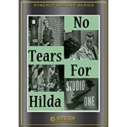 Studio One: No Tears for Hilda (1951)