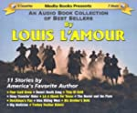 Louis L'Amour Box Set