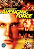 Avenging Force DVD