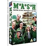 M*A*S*H - Season 11 (Collector's Edition) [DVD] [1982]by Alan Alda