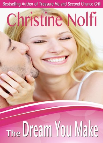The Dream You Make by Christine Nolfi ebook deal
