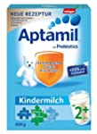 Aptamil Kindermilch 2 plus ab 2 Jahre...
