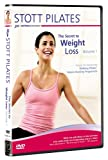 echange, troc Stott Pilates - The Secret To Weight Loss Vol. 1 [Import anglais]