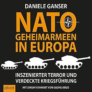 Nato-Geheimarmeen in Europa Hörbuch