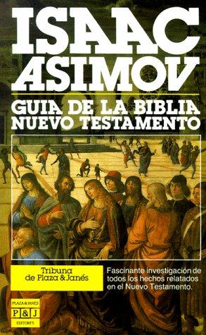 Guía De La Biblia (Nuevo Testamento)
