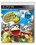 Ape Escape (jeu PS Move)