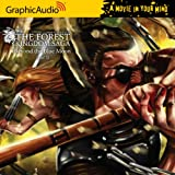 Forest Kingdom Saga - Beyond the Blue Moon (3 of 3)