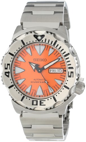 Seiko Men's SRP309 Classic Automatic Dive Watch