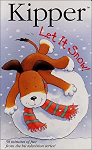 Kipper - Let It Snow Vhs by Lyons / Hit Ent.