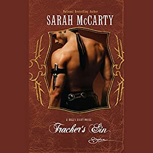 Tracker's Sin Audiobook