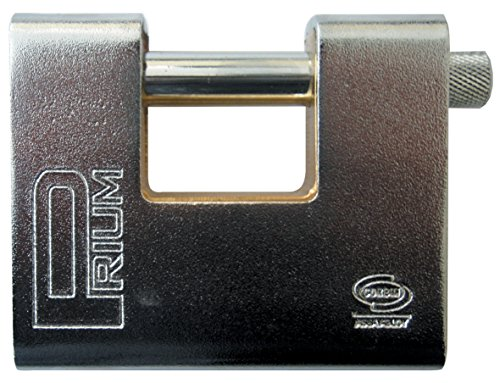 CORBIN/PRIUM LUCCHETTO CORAZZATO MM. 62 Confezione da 6PZ