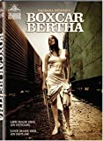 Boxcar Bertha [DVD] [1972] [Region 1] [US Import] [NTSC]