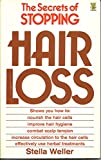 img - for The Secrets of Stopping Hair Loss book / textbook / text book