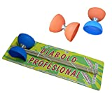 Fisher Price - Diabolo profesional 100 mm