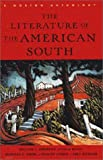 img - for The Literature of the American South (Norton Anthology) book / textbook / text book