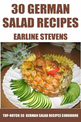Top 30 German Salad Recipes by Earline Stevens
