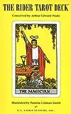 The Rider Tarot Cards