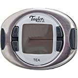 Taylor Precision Products Connoisseur Tea Thermometer and Timer