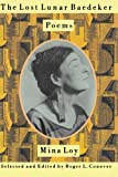img - for The Lost Lunar Baedeker: Poems of Mina Loy book / textbook / text book