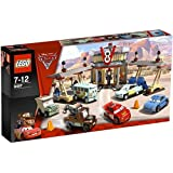 LEGO Cars Flo's V8 Café 8487