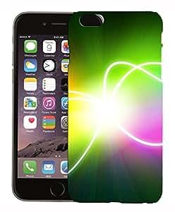 XUWAP 3D Printed Designer Hard Back Case For Apple iPhone 6 Plus (5.5-Inch) Design-10348
