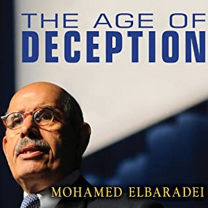 The Age of Deception Audiobook