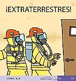 íEXTRATERRESTRES MIS