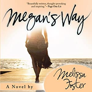 Megan's Way Audiobook