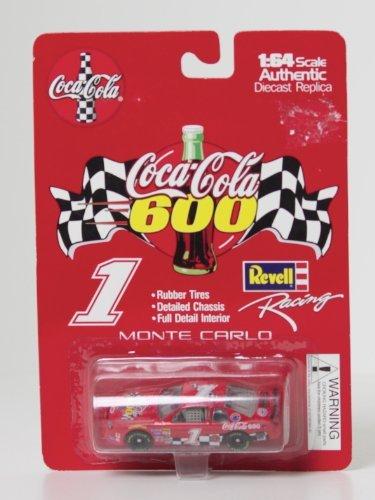 Revell Racing - 1998 Coca Cola 600 Monte Carlo - 1/64 Track Car
