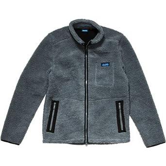 Buy Kavu Fuzz Meister Fleece Jacket - Mens by KAVU