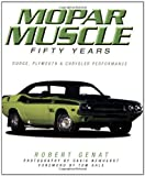 Mopar Muscle: Fifty Years