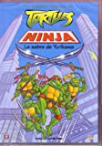 Les Nouvelles aventures des Tortues Ninja - Le sabre de Yurikawa