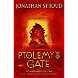 Ptolemy's Gate (The Bartimaeus Sequence)by Jonathan Stroud