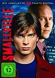 Smallville - Die komplette fünfte Staffel (6 DVDs)
