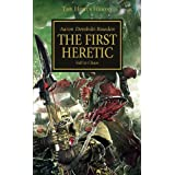 Horus Heresy: First Hereticby Aaron Dembski-Bowden