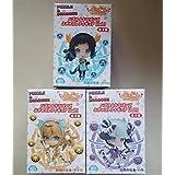 ぷぎゅコレ パズル&ドラゴンズ vol.1全3種