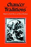 img - for Chaucer Traditions: Studies in Honour of Derek Brewer book / textbook / text book