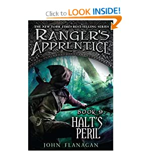 Book 9:Halt's Peril